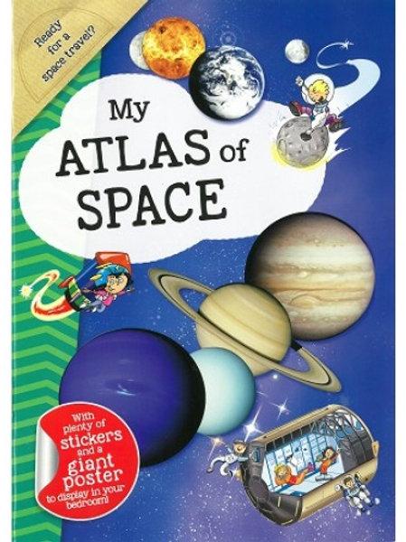My Space Atlas