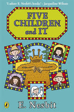 Children and IT