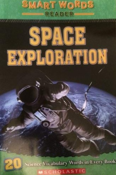 Smart Words Reader - Space Exploration