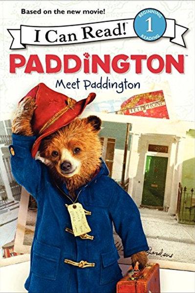 "Paddington ""Meet Paddington"""