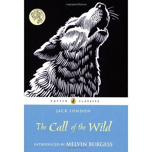 Puffin Classics - The Call of the Wild