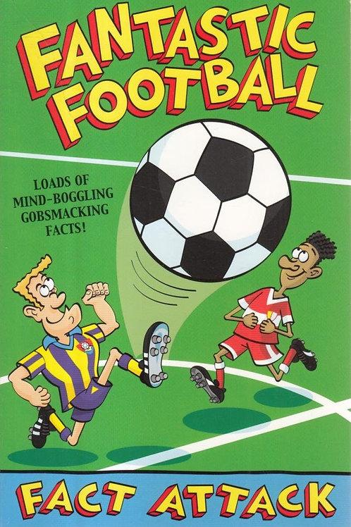 Fantastic Football - Fact Attack