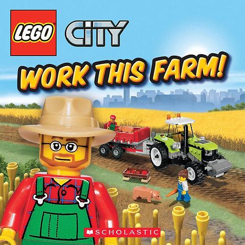 "Lego City - ""Work This Farm!"""