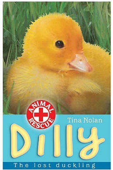 Animal Rescue - Dilly the Lost Duckling