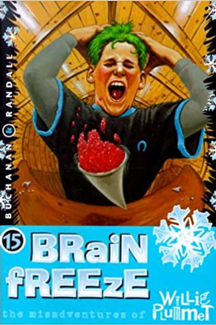 Brain Freeze - The Misadventure of Willie Plumet