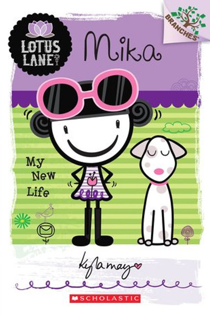 """Lotus Lane - Mika """"My New Life"""""""