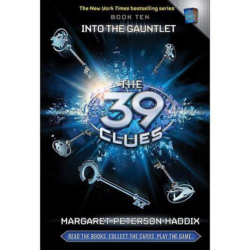 Book Ten : Into the Gauntlet the 39 Clues