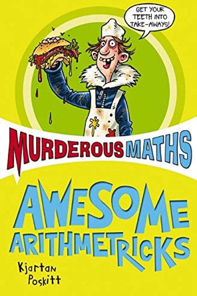 Murderous Math - Awesome Arithmetricks