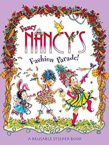 Fancy Nancy - Fashion Parade!