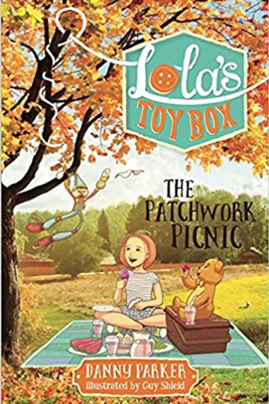 Lola's Toy Box : The Patchwork Picnic