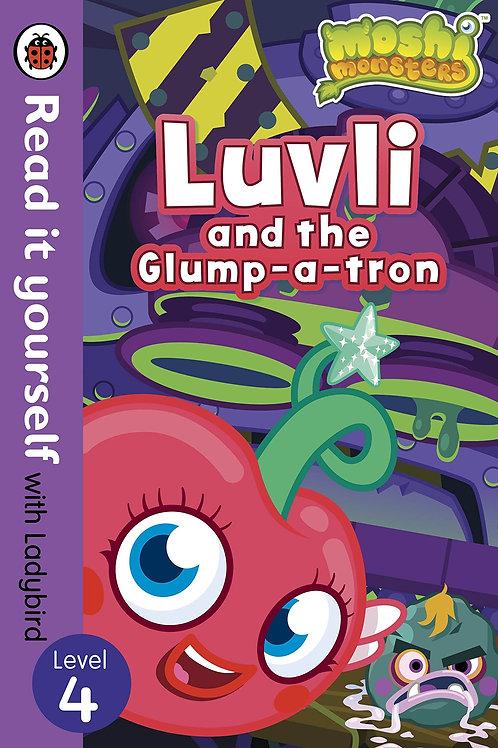 Luvli and the Glump-a-tron
