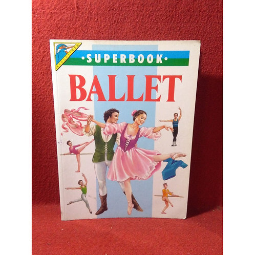 Superbook - Ballet