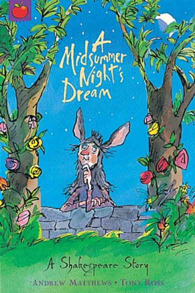 A Midsummer Night's Dream - A Shakespeare Story