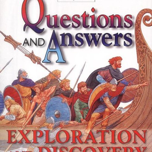 Groiler Questions and Answers - Exploration and Discovery