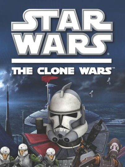Star Wars Clone Wars - Defenders of the Republic