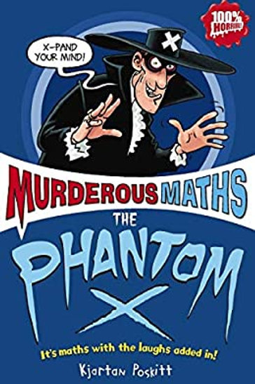 Murderous Maths : The Phantom