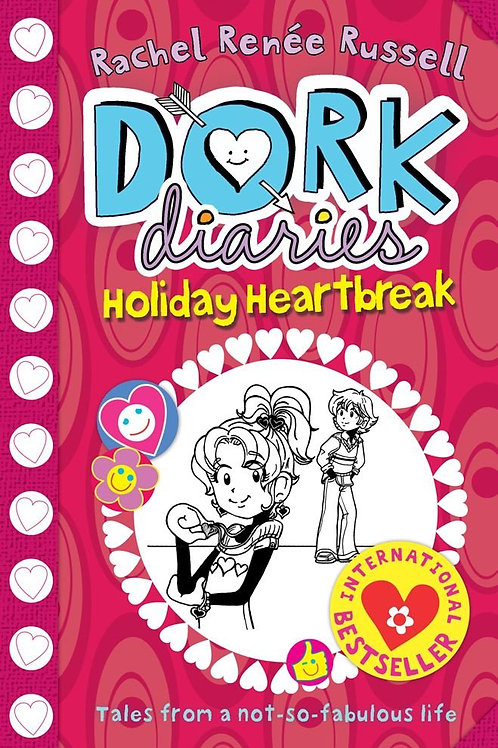"Dork Diaries ""Holiday Heartbreak"""