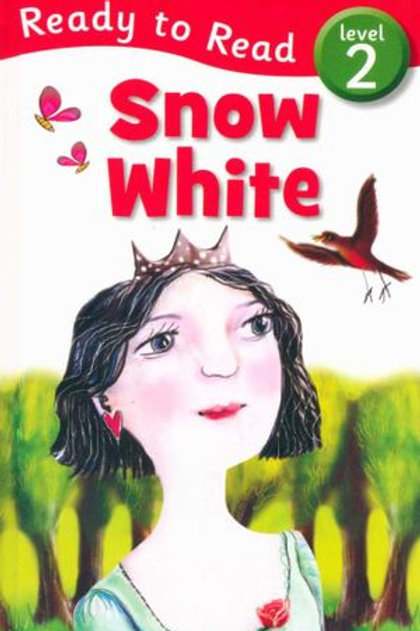 Ready to Read Level 2 - Snow White