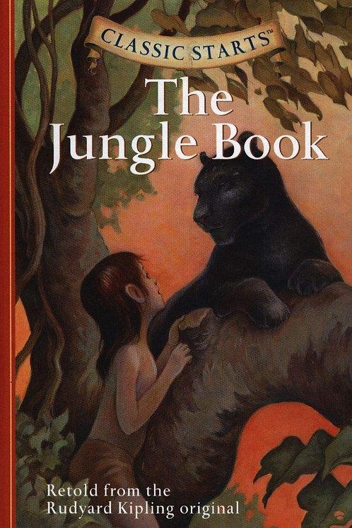 "Classic Starts ""The Jungle Book"""