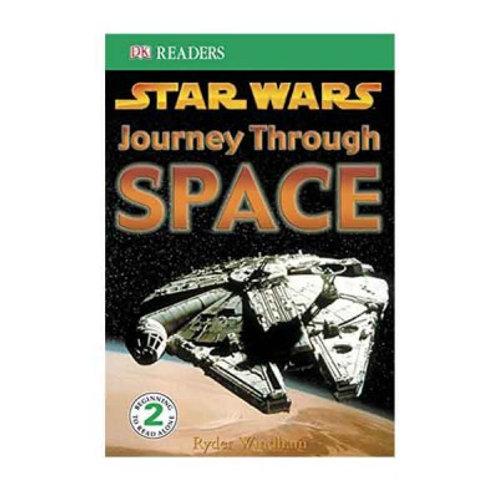 DK Readers (Level 2) - Star Wars Journey Through Space