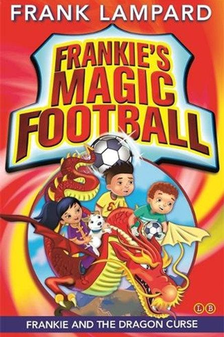 Frankie's Magic Football - Frankie and the Dragon Curse