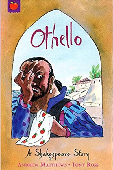 Othello - A Shakespeare Story