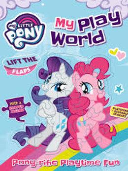 My Little Pony - My Play World