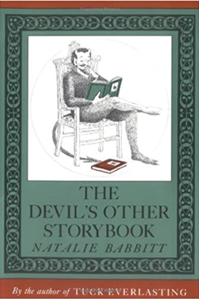 The Devil's Other Story Book