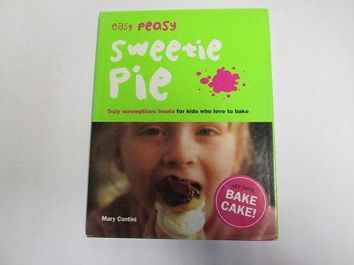 Easy Peasy - Sweetie Pie
