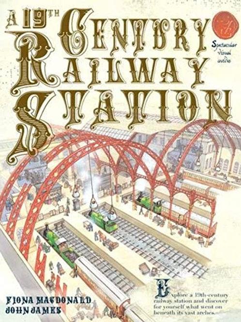 19th Century Railway Station