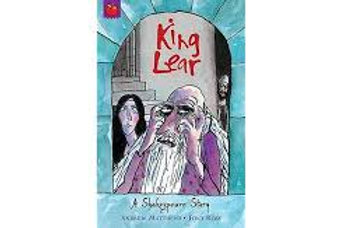 King Lear - A Shakespeare Story
