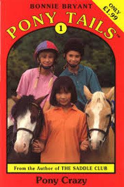 Boonie Bryant - Pony Tails