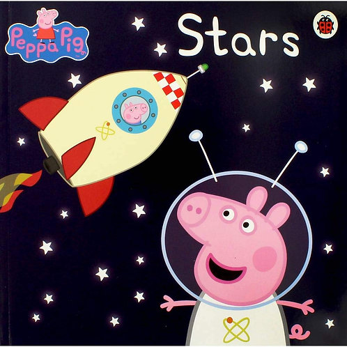"Peppa Pig ""Stars"""