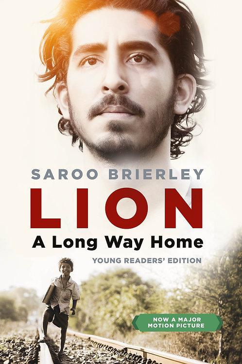 Lion a Long Way Home