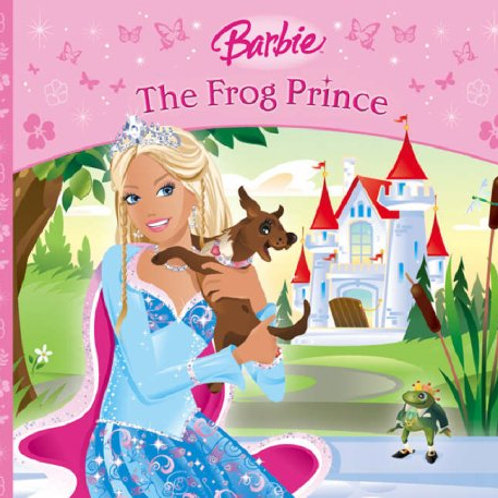 """Barbie - """"The Frog Prince"""""""