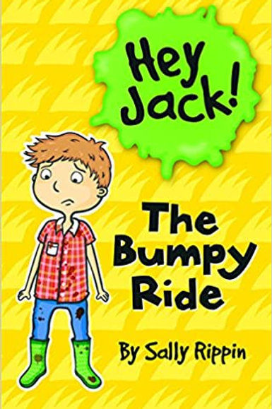 Hey Jack! The Bumpy Ride