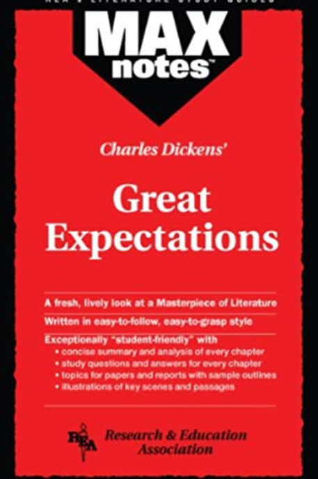 Max notes - Great Expectations