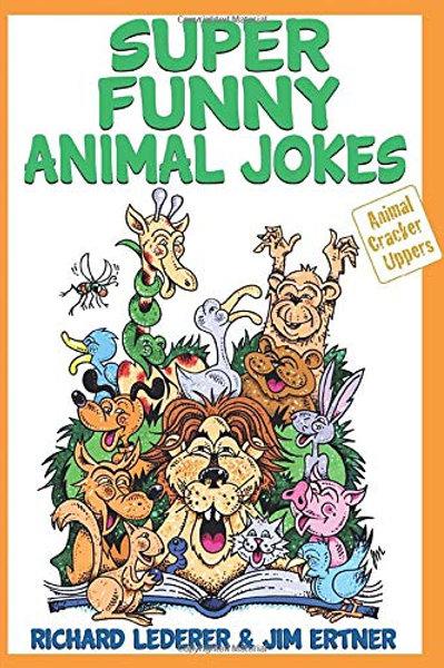 Super Funny Animal Jokes