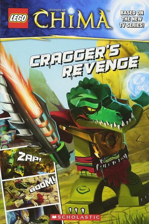 Lego - Legends of Chima Cragger's Revenge