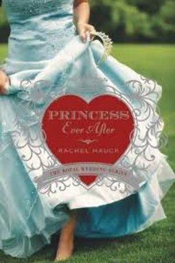 Princess Ever After (The Royal Wedding Series)