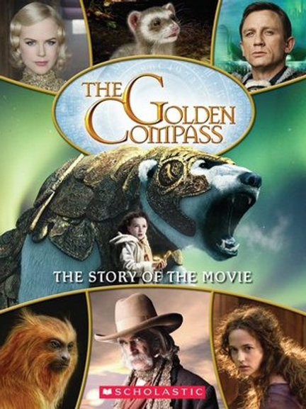 The Golden Compass - The Story of the Movie