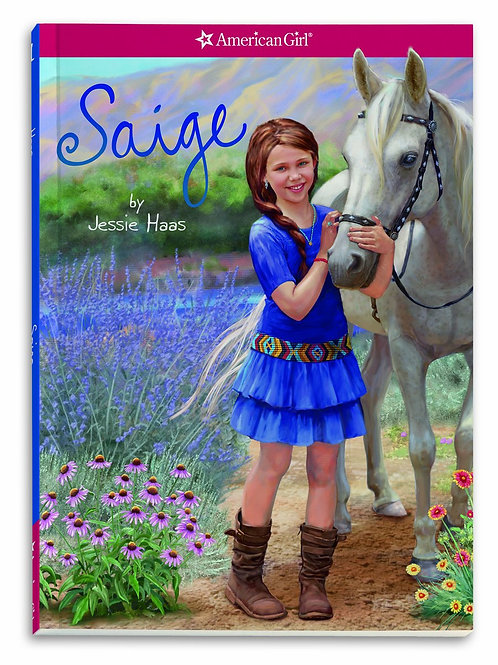 "American Girl - ""Saige"""