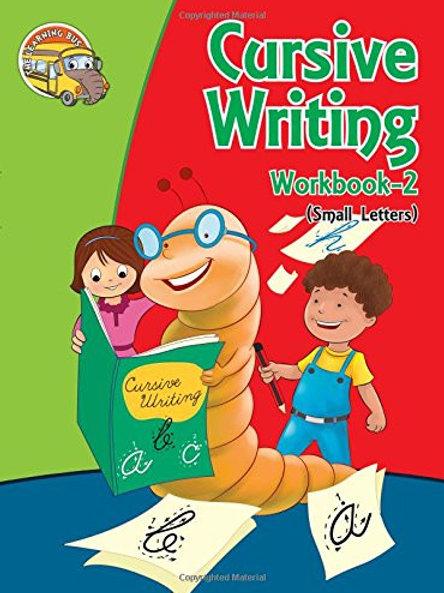 Cursive Writing (Workbook-2)