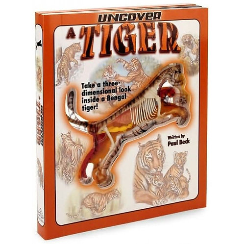 Uncover a Tiger