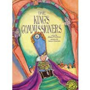 The King's Commissioners