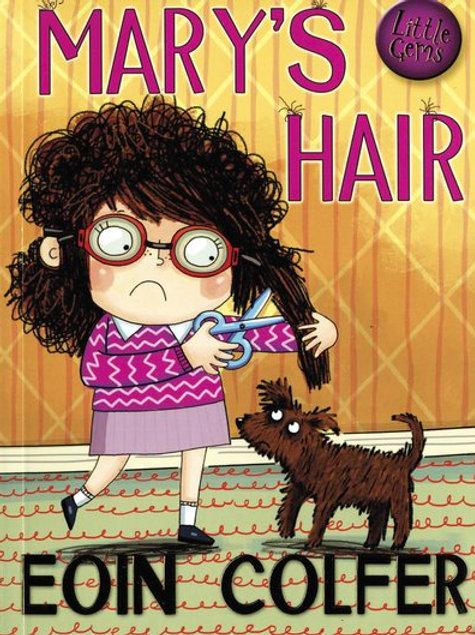 Little Gems - Mary's Hair