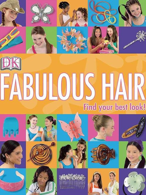 DK - Fabulous Hair (Find your Best Look!)