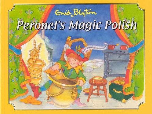Peronel's Magic Polish