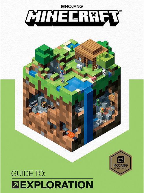 Minecraft - Guide to Exploration