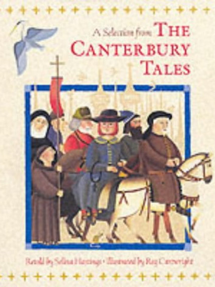 """A Selection From """"The Canterbury Tales"""""""